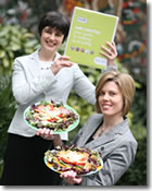 Safe Catering Pack launch
