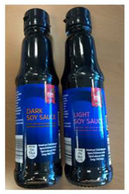 World Wise Foods Recall Aldi And Tesco Branded Light And Dark Soy