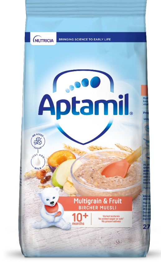 Aptamil Multigrain