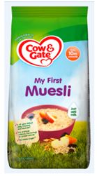 Cow and Gate Muesli