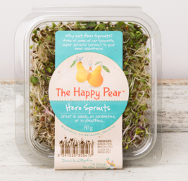 Hero Sprouts pack